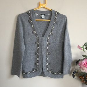 3/17🔥J.Crew Sweater!! Size-M